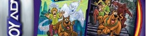 Banner 2 Games in 1 Scooby Doo and the Cyber Chase Plus Mystery Mayhem