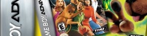 Banner 2 Games in 1 Scooby Doo the Motion Picture Plus Scooby Doo 2 Monsters Unleashed
