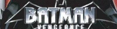 Banner Batman Vengeance