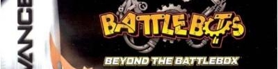 Banner BattleBots Beyond the Battlebox