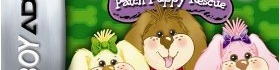 Banner Cabbage Patch Kids The Patch Puppy Rescue