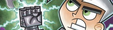 Banner Danny Phantom The Ultimate Enemy