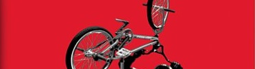 Banner Dave Mirra Freestyle BMX 2