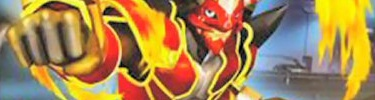 Banner Digimon Battle Spirit 2