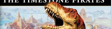 Banner Dinotopia The Timestone Pirates