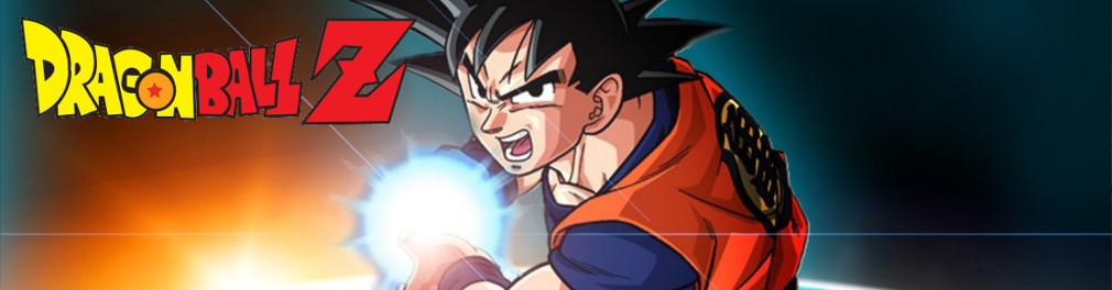Banner Dragon Ball Z The Legacy of Goku II