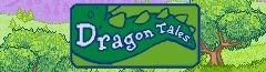 Banner Dragon Tales Dragon Adventures