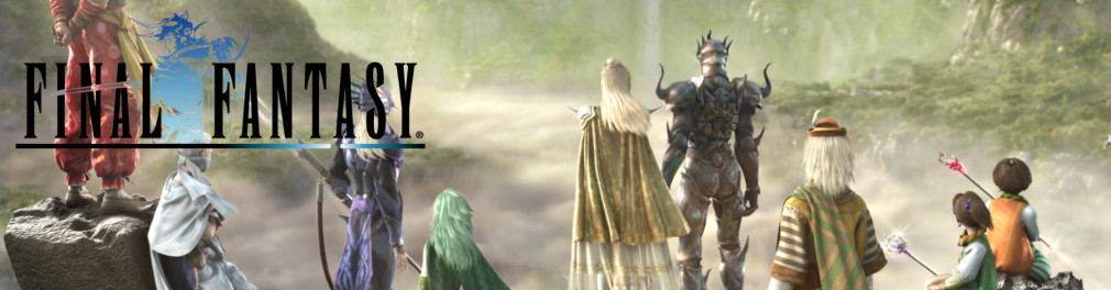 Banner Final Fantasy IV Advance