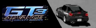 Banner GT Advance 3 Pro Concept Racing
