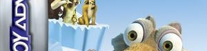 Banner Ice Age 2 The Meltdown