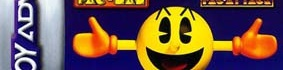 Banner Pac-Man Collection