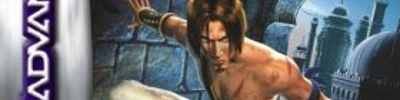 Banner Prince of Persia The Sands of Time