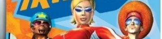 Banner SSX Tricky