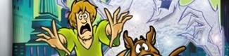 Banner Scooby-Doo and the Cyber Chase