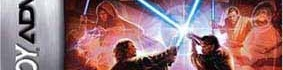 Banner Star Wars Episode III Revenge of the Sith
