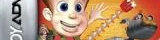 Banner The Adventures of Jimmy Neutron Boy Genius Jet Fusion