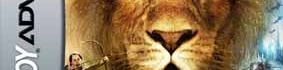 Banner The Chronicles of Narnia The Lion The Witch and The Wardrobe