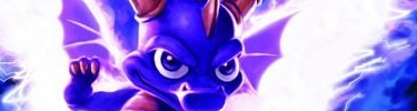 Banner The Legend of Spyro A New Beginning