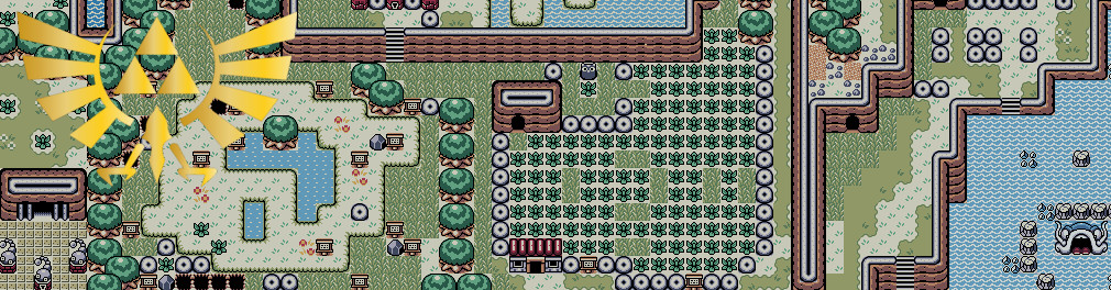 Banner The Legend of Zelda Links Awakening