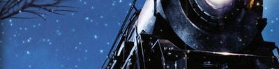 Banner The Polar Express