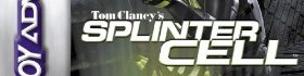 Banner Tom Clancys Splinter Cell