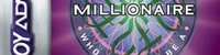 Banner Who Wants to be a Millionaire