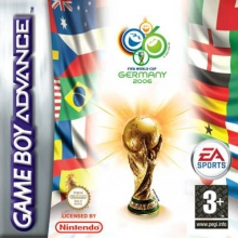 2006 FIFA World Cup Germany voor Nintendo GBA