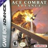 Ace Combat Advance voor Nintendo GBA