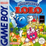 Adventures of Lolo voor Nintendo GBA