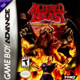 Altered Beast Guardian of the Realms voor Nintendo GBA