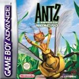 AntZ Extreme Racing Lelijk Eendje voor Nintendo GBA