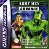 Army Men Advance voor Nintendo GBA