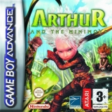 Arthur and the Minimoys voor Nintendo GBA