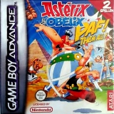 Asterix & Obelix: PAF! Them All! voor Nintendo GBA