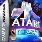 Atari Anniversary Advance voor Nintendo GBA