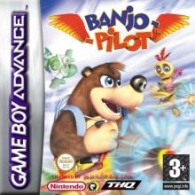 Banjo-Pilot voor Nintendo GBA