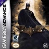 Batman Begins voor Nintendo GBA