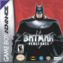 Batman Vengeance Lelijk Eendje voor Nintendo GBA