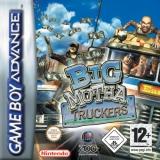 Big Mutha Truckers voor Nintendo GBA