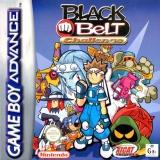 Black Belt Challenge voor Nintendo GBA