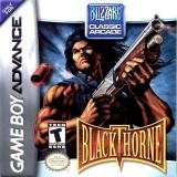 Blackthorne voor Nintendo GBA