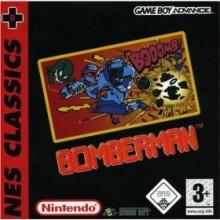 Bomberman voor Nintendo GBA