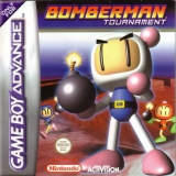 Bomberman Tournament voor Nintendo GBA