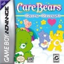 Care Bears Care Quest voor Nintendo GBA