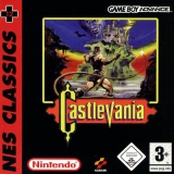 CastleVania voor Nintendo GBA