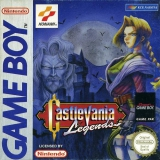 Boxshot Castlevania Legends