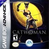 Catwoman voor Nintendo GBA