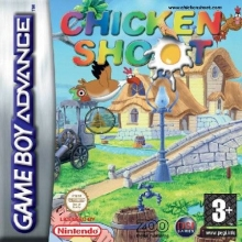 Chicken Shoot voor Nintendo GBA