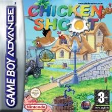 Chicken Shoot voor Nintendo GBA