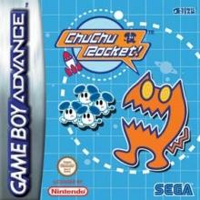 ChuChu Rocket voor Nintendo GBA